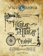 Victorious Hunter & Hunter Catalogue
