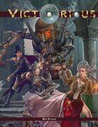 Victorious RPG [BUNDLE]