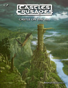 Castles & Crusades C7 Castle on the Hill