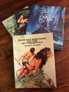 Edgar Rice Burroughs 100 Year Art Chronology [bundle]