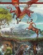 Castles & Crusades Monsters & Treasure 5th Printing