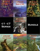 5E Adventures C Series [BUNDLE]
