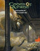 Codex of Aihrde Expansion: Gottland-Ne