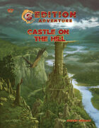 5th Edition -- C7 Castle on the Hill