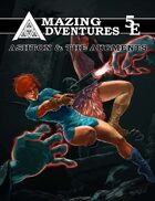 5th Edition -- Amazing Adventures Ashton and the Augments