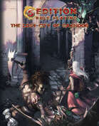 5th Edition -- Lost City of Gaxmoor