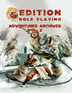 5th Edition Archives Vol. 2 [BUNDLE]