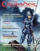 Crusader Journal No. 4