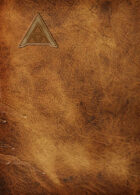 5th Edition Amazing Adventures Field Journal