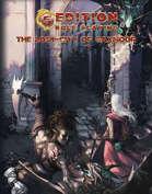 5th Edition -- Lost City of Gaxmoor Bundle [BUNDLE]
