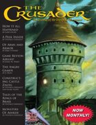 Crusader Journal No. 13