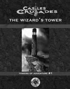 Towers of Adventure Wizard's Tower