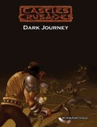 Castles & Crusades DA1 Dark Journey