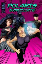 Polaris Syndicate Issue One