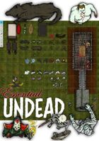 Essential Undead Tokens