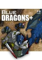Blue Dragons+