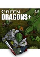 Green Dragons+