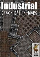 Industrial Battle Maps