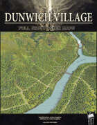 Dunwich Village Poster Maps