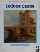 Fantasy Art - Bridge Castle