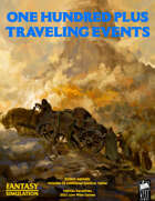 1d100 Plus Traveling Events