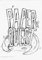 Paper Quest