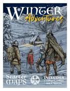 Winter Adventures - Starter Maps