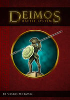 Deimos Battle System