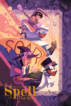Spell: The RPG