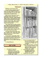 Russ Morrissey\'s 1d100 Fantastic Books