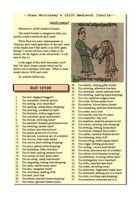 Russ Morrissey\'s 1d100 Medieval Insults