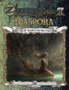 ZEITGEIST #8: Diaspora (PATHFINDER RPG)