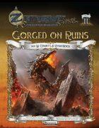 ZEITGEIST #11: Gorged on Ruins (Pathfinder RPG)