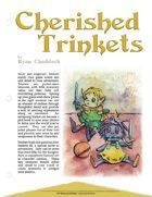 Cherished Trinkets [5E]