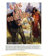 King and Country II [5E]