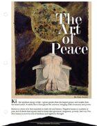 [EN5ider 22] The Art of Peace