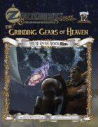 ZEITGEIST #12: The Grinding Gears of Heaven (4E D&D)