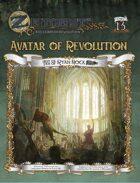 ZEITGEIST #13: Avatar of Revolution (D&D 4e)