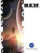 N.E.W. The Science Fiction Roleplaying Game v1.2