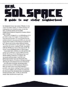[WOIN] Real Solspace: A Guide to our Stellar Neighborhood