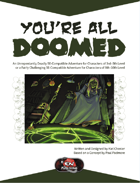You're All Doomed! [5E]