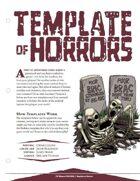 Template of Horrors [5E]