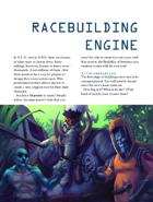 [WOIN] Racebuilding Engine