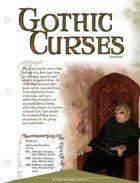 TRAILseeker 033: Gothic Curses