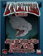 E.N. Critters - Along the Banks of the River Vaal