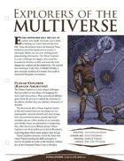 EN5ider #51 - Explorers of the Multiverse