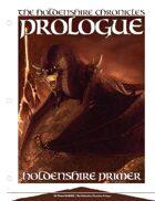 EN5ider #56 - Holdenshire Chronicles: Primer