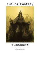 Future Fantasy - 0006 - Summoners