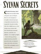 EN5ider #94 - Sylvan Secrets