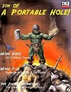 Son of a Portable Hole